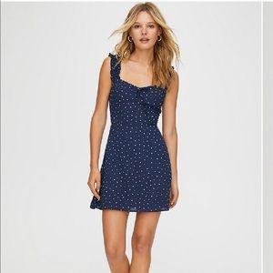 Sunday Best Flirt Ruffle Dress Size 4